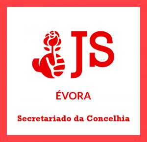 Site JS Évora - Imagem - Secretariado da Concelhia