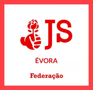 Site JS Évora - Imagem - Federação