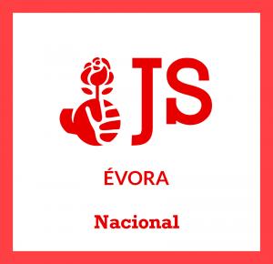 Site JS Évora - Imagem - Nacional